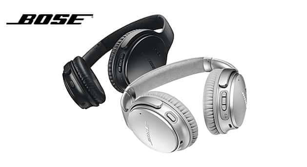 QuietComfort 35 II Bose