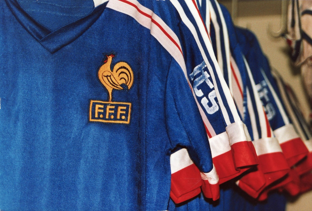 maillot-france