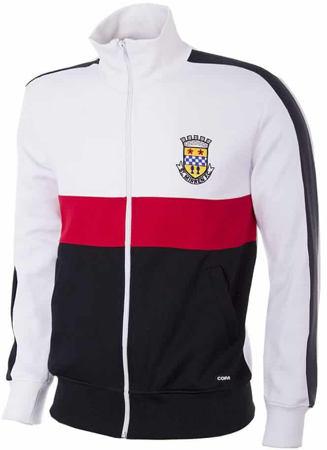 veste saint mirren