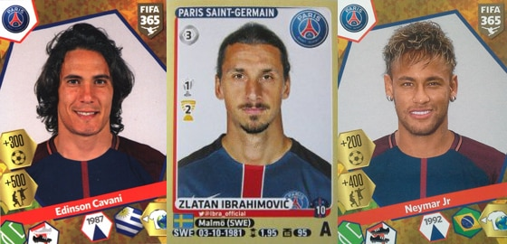 dream team psg qatar