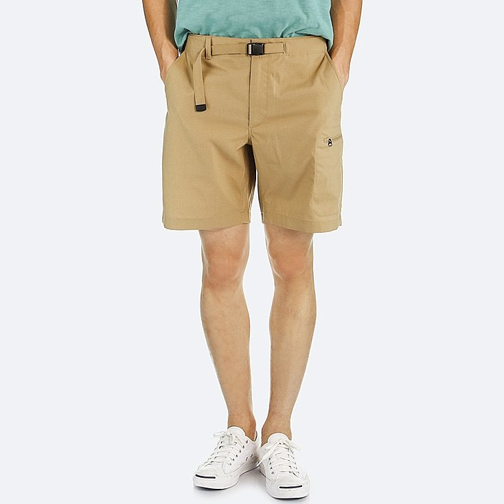 short Uniqlo