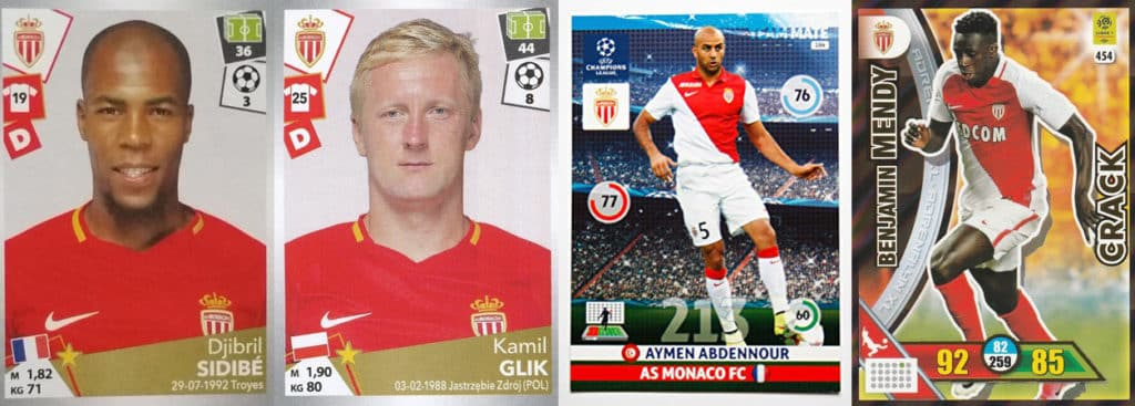 sidibe glik abdennour mendy as monaco russe