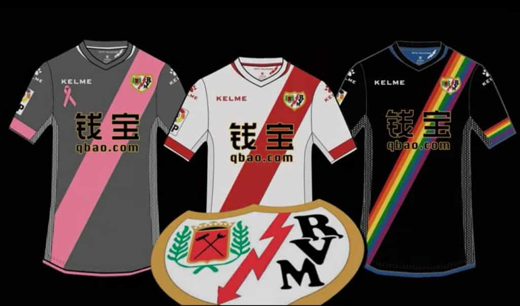 kelme rayo vallecano