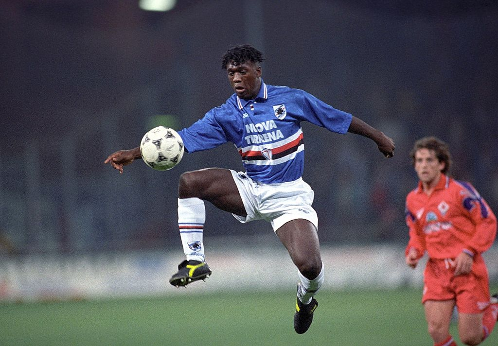 clarence seedorf noms footballeurs